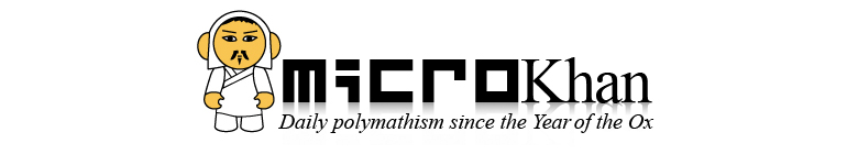 Microkhan by Brendan I. Koerner header image 1