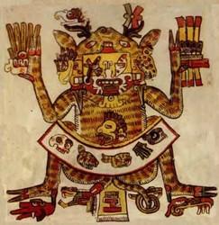 aztecmushroomgod