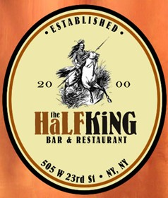 thehalfking