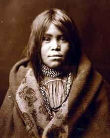 ApacheIndian