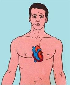 HeartPosition