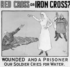 RedCrossIronCross