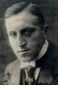 CarlVonOssietzky