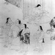 MedievalJapaneseObesity