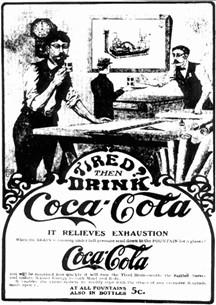 CocaColaMorphineAddiction
