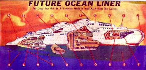 oceanliner