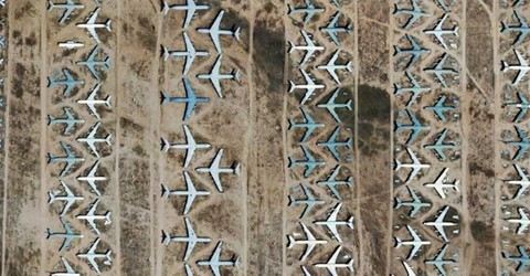 AirplaneGraveyard