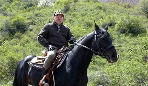 PresidentNazarbayev